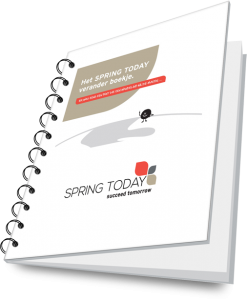 Spring Today leiderschap change management human resource development